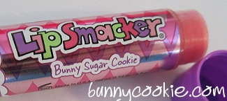 Lip Smacker - Bunny Sugar Cookie