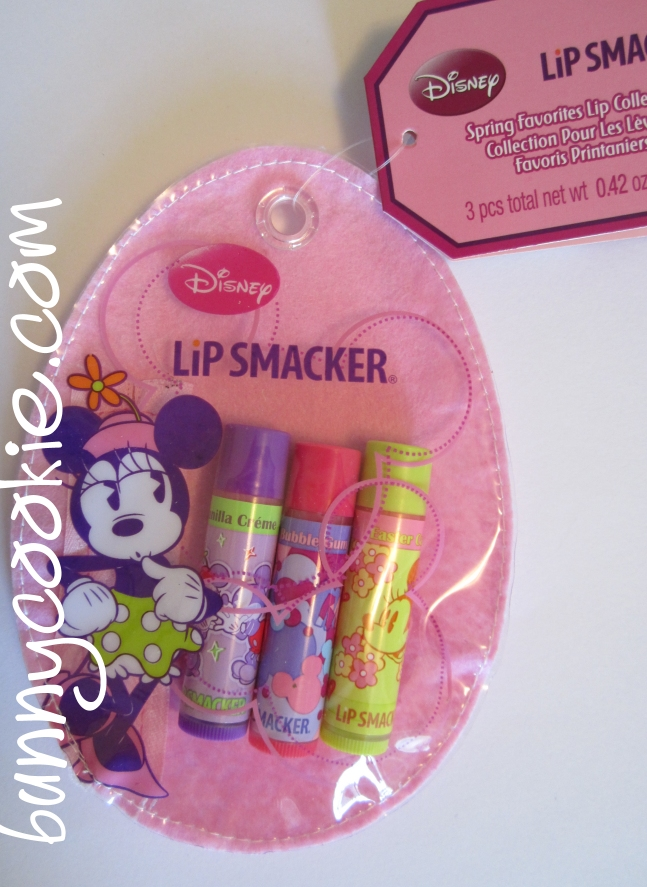 Lip Smacker - Minnie Mouse Easter