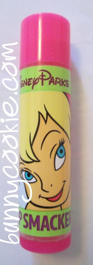 Lip Smacker - Tinkerbell - Vanilla Sparkle
