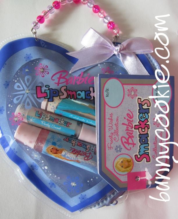 Lip Smacker - Barbie Sugar Celebration