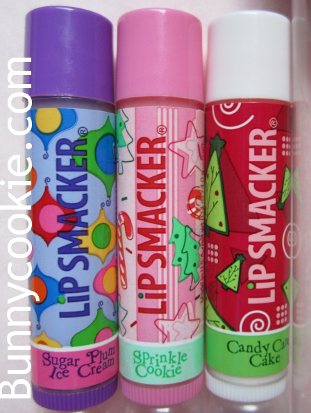 Lip Smacker - Candy Sweets Collection