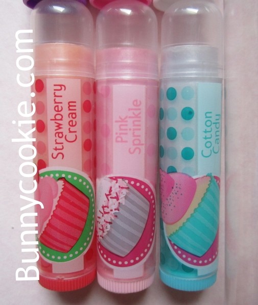 Lip Smacker - Sweet Treats Collection