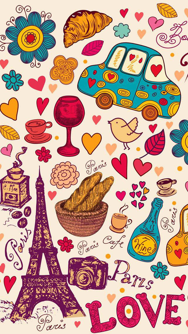 Pariscart