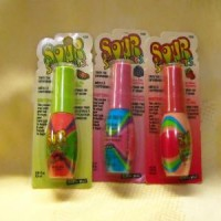 sour lip smacker