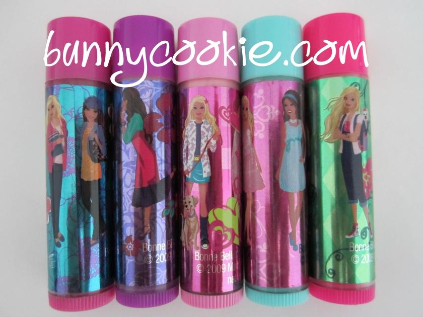 Lip Smacker - Barbie #2