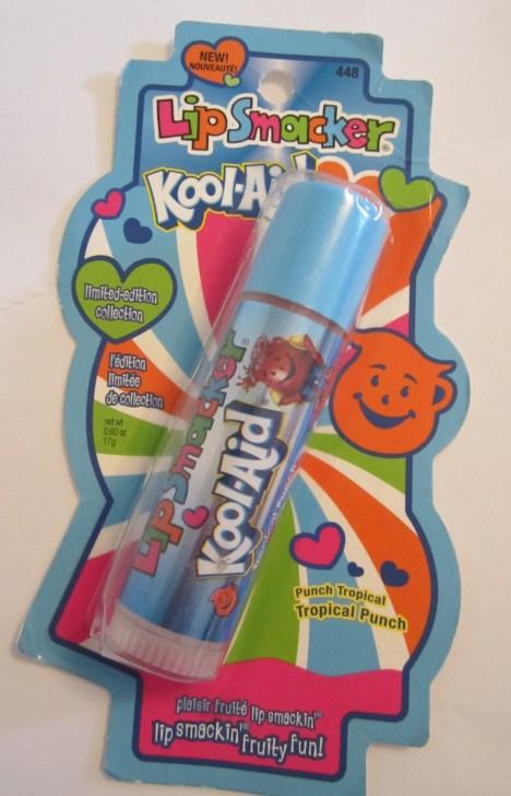 Lip Smacker - Tropical Punch Kool-Aid Biggy