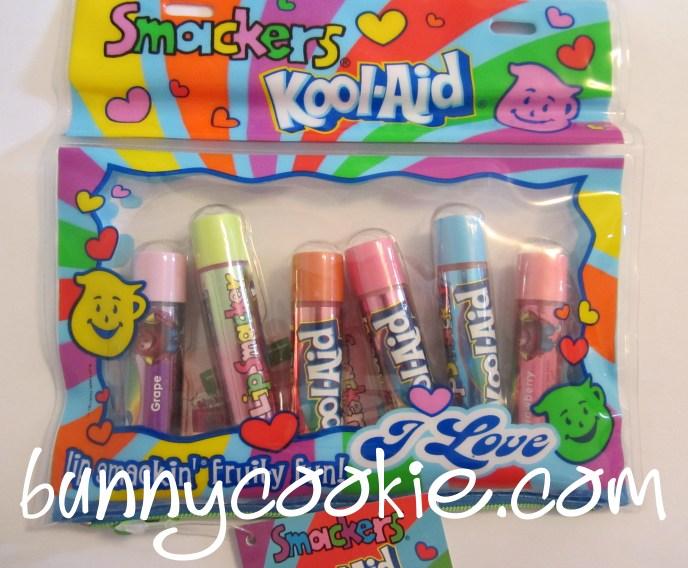 Lip Smacker - Kool-Aid