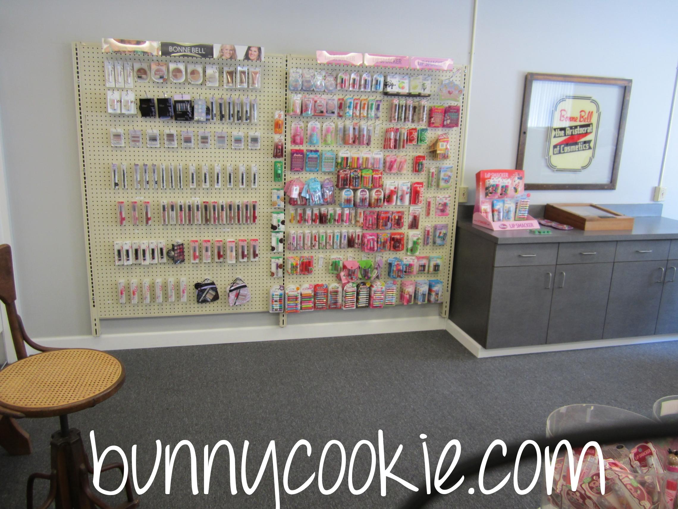 Bonne Bell Gift Shop