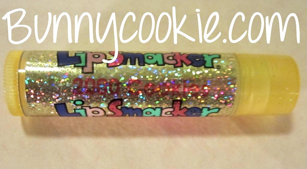 Lip Smacker - 2000 Cookies