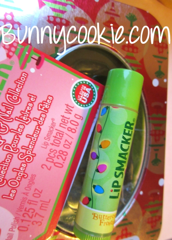 Lip Smacker - Buttercream Frosting